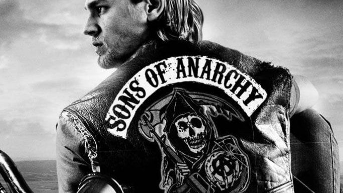 Blouson Sons Of Anarchy
