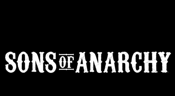 Logo Sons Of Anarchy